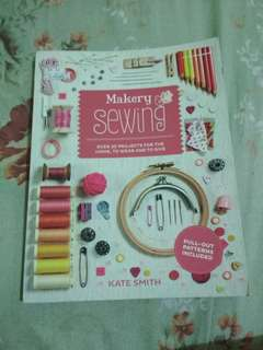 Makery Sewing