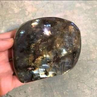 Crystal Labradorite specimen