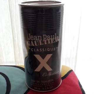 Jean Paul Gaultier Classique EDT 100ml