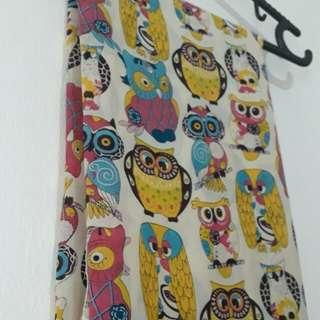 Pasmina owl