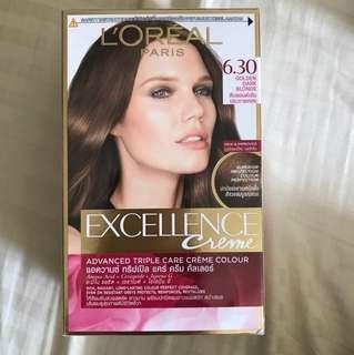 Loreal Excellence Golden Dark Brown