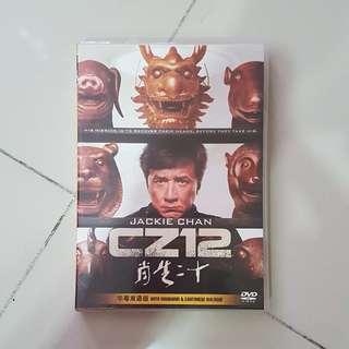 DVD - CZ 12