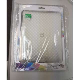 iPad 2 Transparent Casing