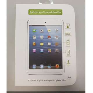 iPad Mini Tempered Glass Screen Protector [CLEARANCE]