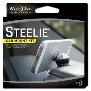 Nite Ize Steelie  NZ0STCK11R8 Car Mount Kit
