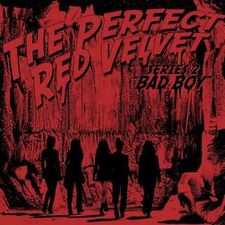 [PO] RED VELVET - THE PERFECT RED VELVET (2ND ALBUM REPACKAGED)