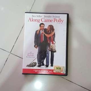 DVD ~ Along Came Polly