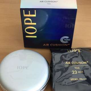 BB cushion - IOPE HERA LIRIKOS