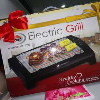 KYOWA Electric Grill