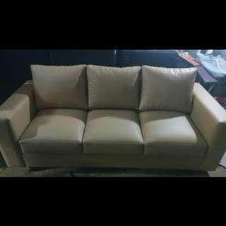 Sale cepat sofa 3 dudukan
