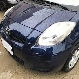 2009年 Toyota Yaris