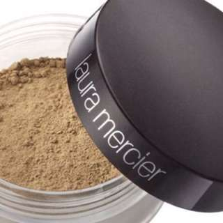 100% Authentic Laura Mercier Mineral Loose Powder