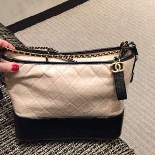 Chanel Medium Gabrielle