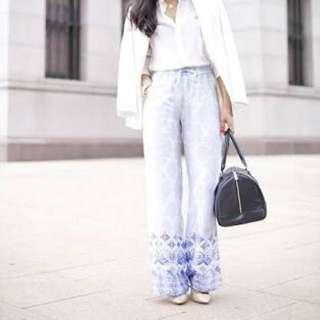 Stylestalker Shanghai pants