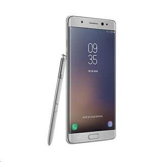 Kredit Samsung Galaxy Note FE - Cicilan tanpa kartu kredit