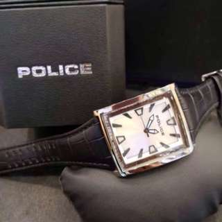 Police Unisex Watch