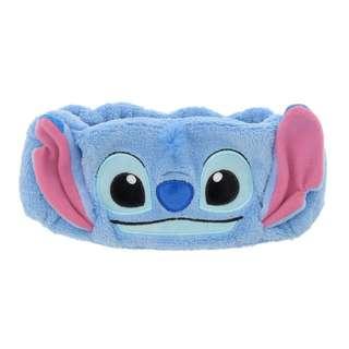 日本 Disney Store 直送 Stitch 史迪仔頭巾 / 髮箍
