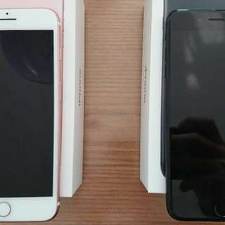 iPhone 7+ 128G