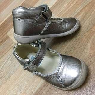 Clark First Shoe
