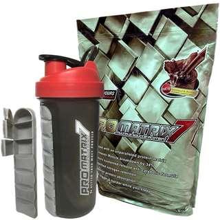Promatrix 7 Whey Protein