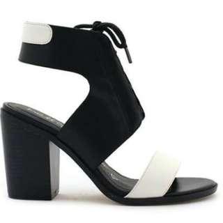 Betts Nano B Heels