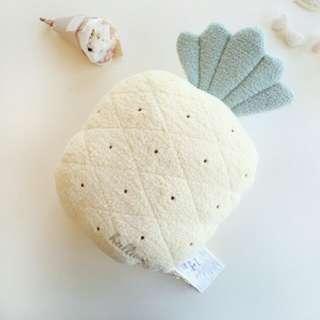 Soft Pineapple Cushion