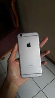 iphone 6 16gb ori jual cepat