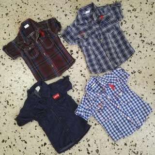 NEW !! Boys Clothes 12-18 month