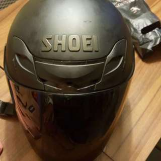 Shoei J Force 3 (M size)