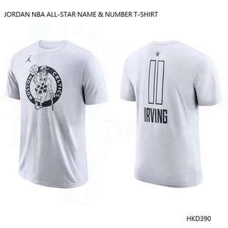 Jordan NBA All-Star Kyrie Irving Name & Number Tee