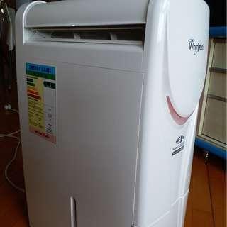 Whirlpool 惠而浦 SS226    (三合一多功能抽濕機系列) dehumidifier