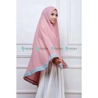 Hijab turki syar'i