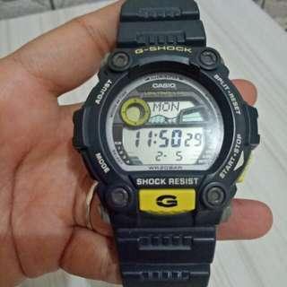 G-Shock G-7900 ORIGINAL/AUTENTIC