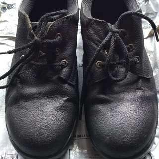 Sepatu Safety Gullfrog