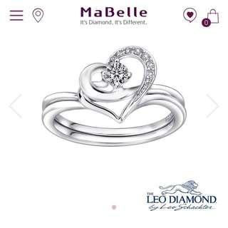 MeBelle The Leo Diamond