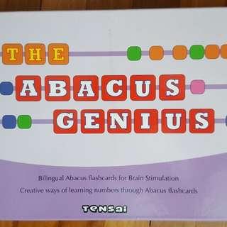 Shichida Flash Cards - Abacus Genius