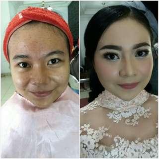 Make up Bandung