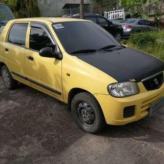 2008 Suzuki Alto