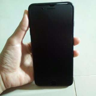 SOLD@MUDAH.MY [Iphone 7 plus 128gb matte black