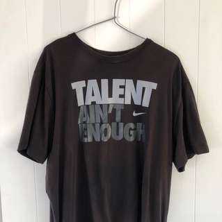 Nike Dri-Fit shirt / XL
