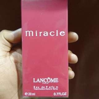 Miracle Lancome Parfum 20ml