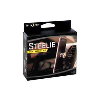 Nite Ize Steelie NZ-STVK 11R8 Vent Mount Kit