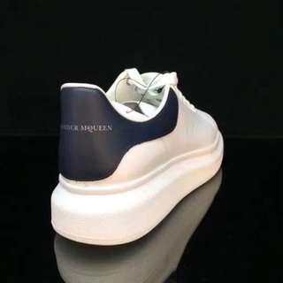 McQueen 男裝鞋