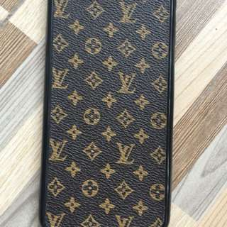 LV Softcase Iphone 6+