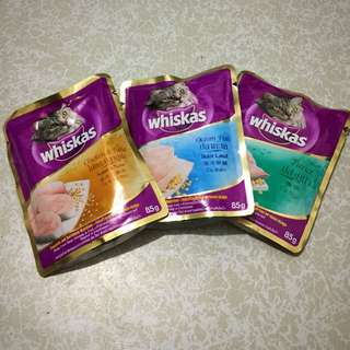 WHISKAS Adult