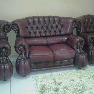 Sofa Blimbing Marun