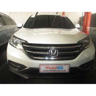 Honda CRV 2.0 AT 2014