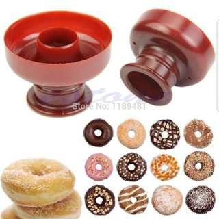 New Donut Cutter