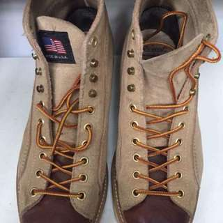 Thorogood men's shoes