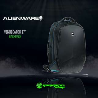 DELL ALIENWARE VINDICATOR 17″ BACKPACK